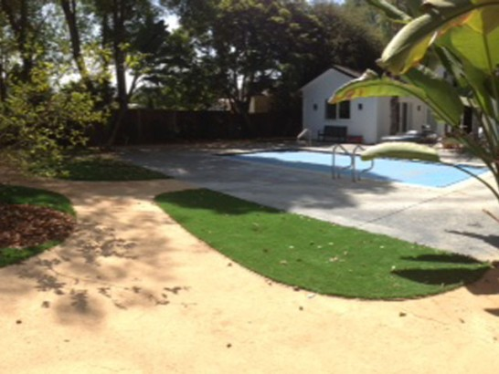 Artificial Grass Carpet Temecula, California Paver Patio, Backyard Landscaping Ideas artificial grass