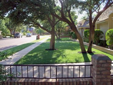 Artificial Grass Photos: Artificial Grass Installation Garnet, California Lawn And Landscape, Landscaping Ideas For Front Yard