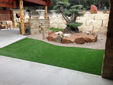 Artificial Grass Photos: Artificial Grass Installation Lakeview, California Backyard Playground, Small Backyard Ideas