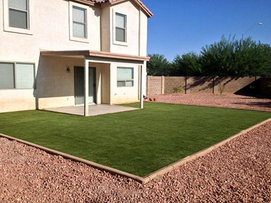 Artificial Grass Photos: Artificial Grass Installation Oasis, California Gardeners, Backyard Ideas