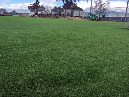 Artificial Grass Photos: Artificial Grass Moreno Valley, California High School Sports