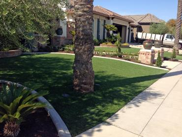 Artificial Grass Photos: Artificial Lawn Desert Hot Springs, California Gardeners, Front Yard Ideas
