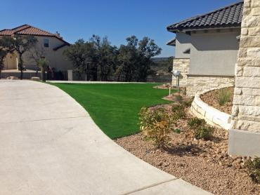 Artificial Grass Photos: Artificial Turf Installation Indio, California Paver Patio, Front Yard Ideas