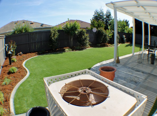 Artificial Grass Photos: Artificial Turf Palm Springs, California Rooftop, Backyard Ideas