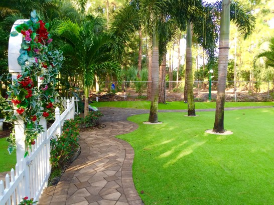 Artificial Grass Photos: Best Artificial Grass Blythe, California Landscaping Business, Front Yard
