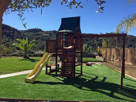 Artificial Grass Photos: Best Artificial Grass Cherry Valley, California Backyard Playground