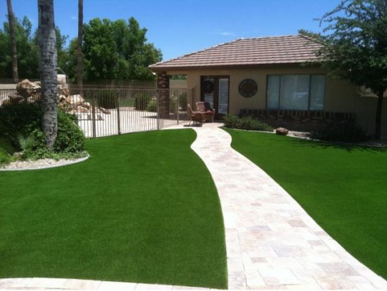 Artificial Grass Photos: Best Artificial Grass Good Hope, California Paver Patio, Front Yard Landscaping