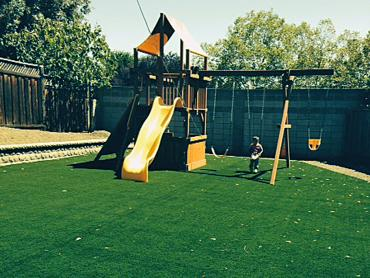 Artificial Grass Photos: Fake Grass Carpet Nuevo, California Athletic Playground, Backyard Landscaping Ideas