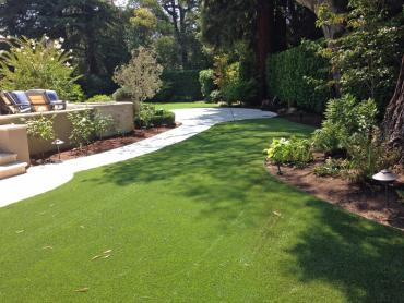 Artificial Grass Photos: Fake Grass Cherry Valley, California Garden Ideas, Beautiful Backyards