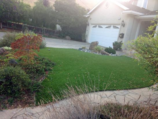 Artificial Grass Photos: Fake Lawn Desert Center, California Home And Garden, Front Yard Landscaping