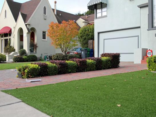 Artificial Grass Photos: Fake Turf Idyllwild-Pine Cove, California Landscaping Business, Front Yard Design