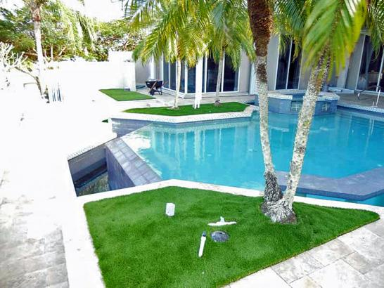 Artificial Grass Photos: Grass Carpet Perris, California Gardeners, Backyard Designs