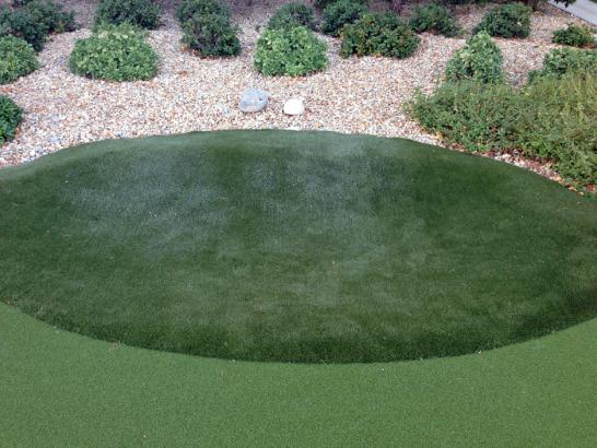 Artificial Grass Photos: Grass Installation Palm Desert, California Roof Top