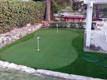 Artificial Grass Photos: Green Lawn Wildomar, California Lawn And Landscape, Backyard Makeover
