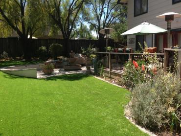 Artificial Grass Photos: How To Install Artificial Grass East Hemet, California Lawn And Landscape, Backyard Makeover