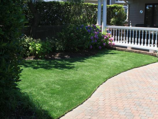Artificial Grass Photos: How To Install Artificial Grass Rancho Mirage, California Grass For Dogs, Front Yard Landscaping Ideas