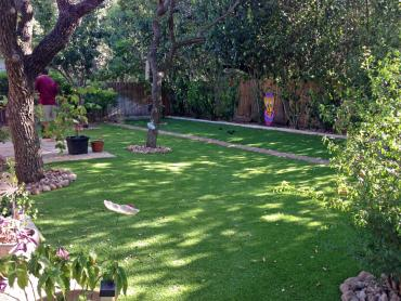 Artificial Grass Photos: Installing Artificial Grass Wildomar, California Backyard Playground, Small Backyard Ideas