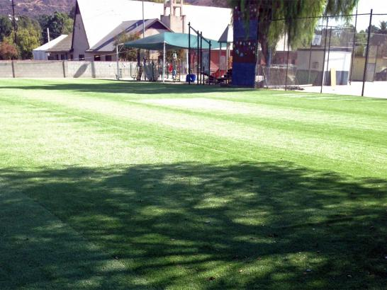 Artificial Grass Photos: Lawn Services Sun City, California Softball, Recreational Areas