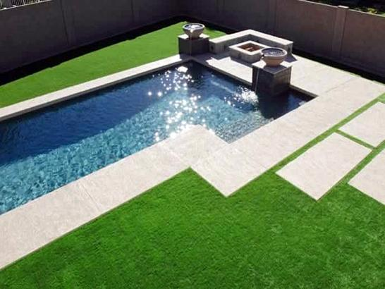 Artificial Grass Photos: Synthetic Grass Cost Cherry Valley, California Lawn And Landscape, Backyard Designs