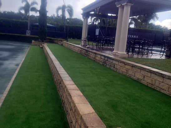 Artificial Grass Photos: Synthetic Lawn Indio Hills, California Lawn And Garden, Commercial Landscape