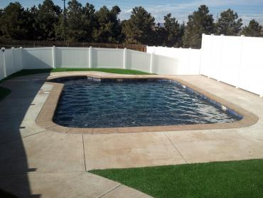 Artificial Grass Photos: Synthetic Lawn Palm Springs, California Backyard Playground, Backyards