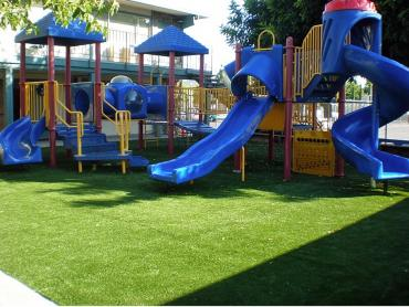 Artificial Grass Photos: Synthetic Lawn Winchester, California Playground Turf, Commercial Landscape