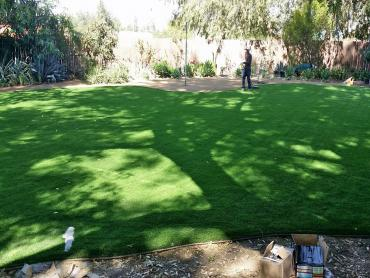 Artificial Grass Photos: Synthetic Turf Supplier Cabazon, California Roof Top, Backyard Landscaping