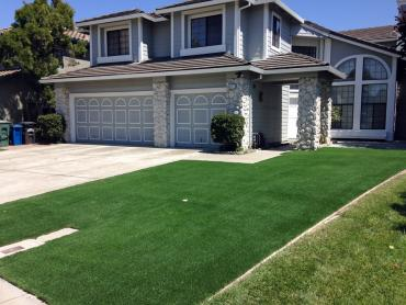 Artificial Grass Photos: Synthetic Turf Supplier Mead Valley, California City Landscape, Front Yard Landscaping