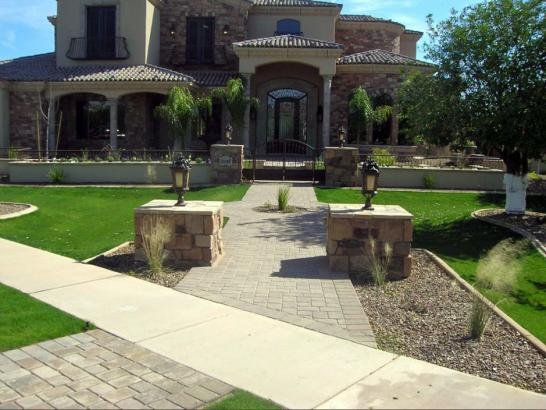 Artificial Grass Photos: Synthetic Turf Supplier Sky Valley, California Backyard Deck Ideas, Front Yard Ideas