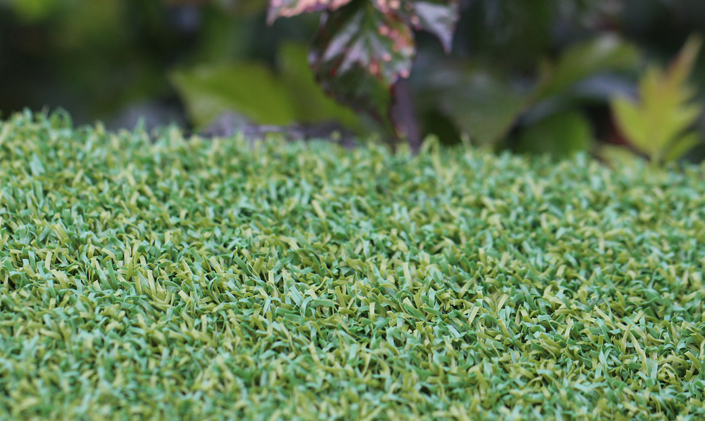 Artificial Grass Putt-46 BiColor Artificial Grass Corona California