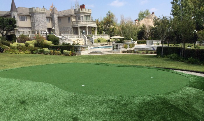 Putting Greens, Artificial Golf Putting Green in Corona