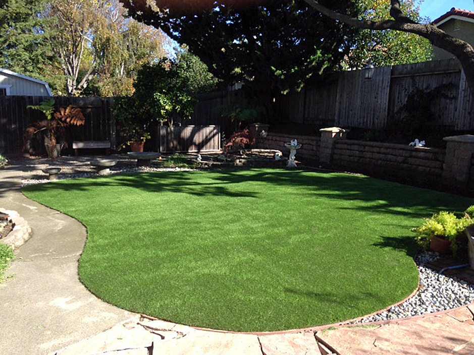 Fake Turf Sun City California Lawn And